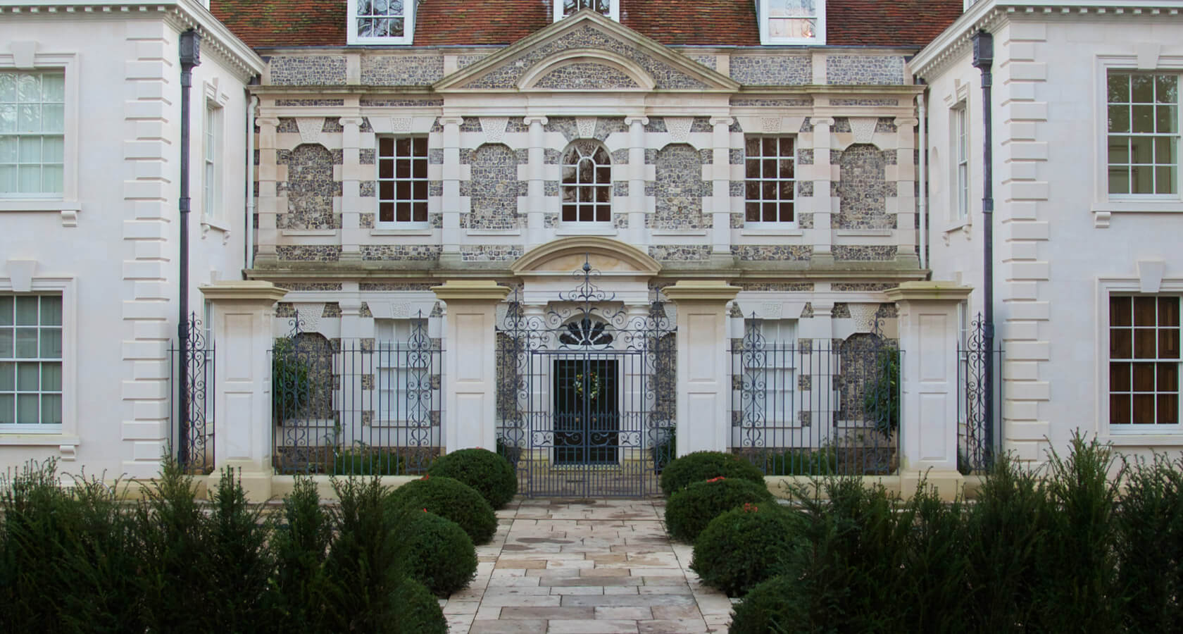 Fawley House Project